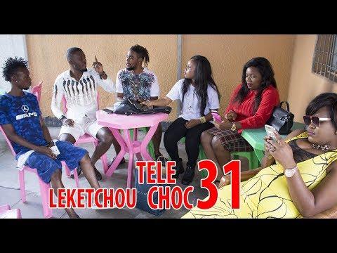 TELECHOC31 PREPARATION YA 1AN EQUIPE NATIONALE TRES FACHEE NA ADAMS  ASALA FETE NAYE ATIKA YA BANGO