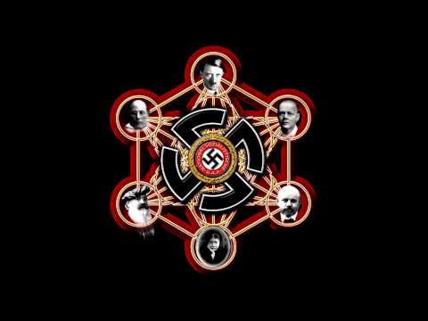 Homosexuality is Occult Worship: Hitler, Crowley, and Secret Societies
