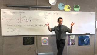 Inverse Trigonometric Functions (2 of 4: Justifying the Choice of Domain)