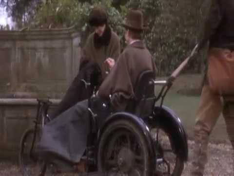 車椅子 チャタレイ夫人の恋人 1981 wheelchair Lady Chatterley`s Lover