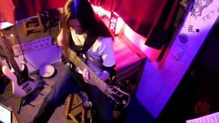 Pronoia - El Ciego (Bass Playthrough) Bruno Fickera.