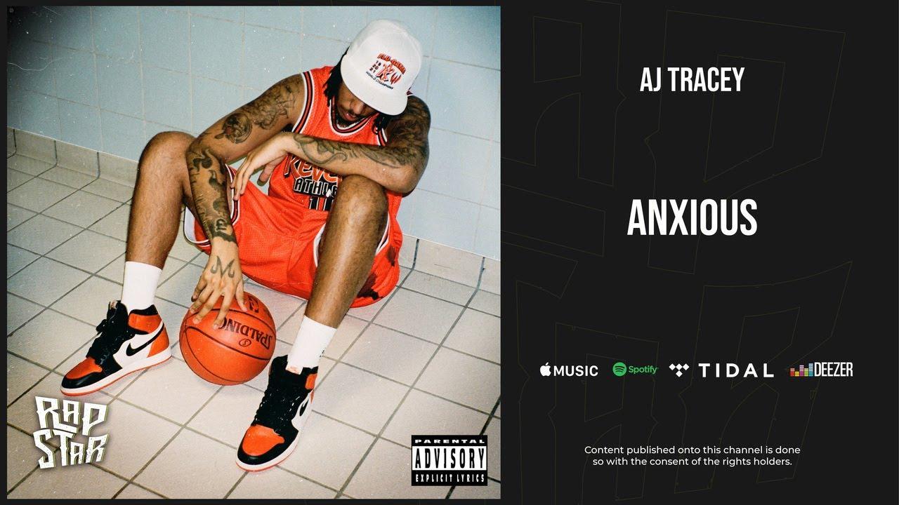 Download AJ Tracey - ''Anxious'' (Flu Game)