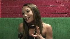 Chaos Tube: Idols-juontaja Niina Herala haastattelussa