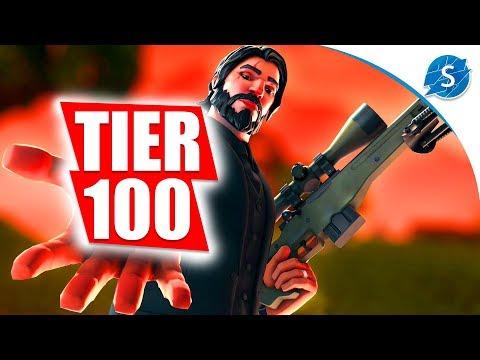 100 TIER!