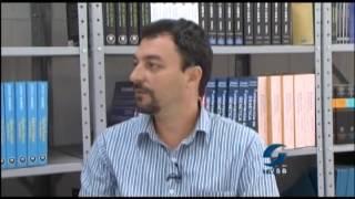 Entrevista sobre a Faculdade de medicina UFSB