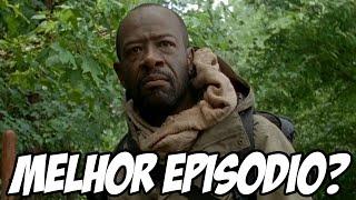 The Walking Dead Sexta Temporada - FILHOS DA PUTA!!