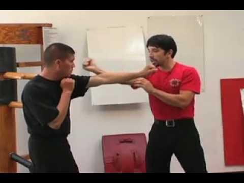 Jeet Kune Do Explosive Tutorial