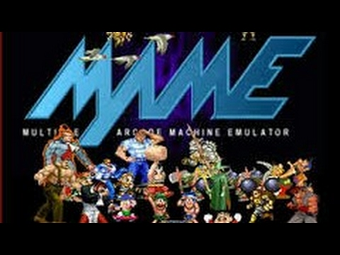 download mame roms for android