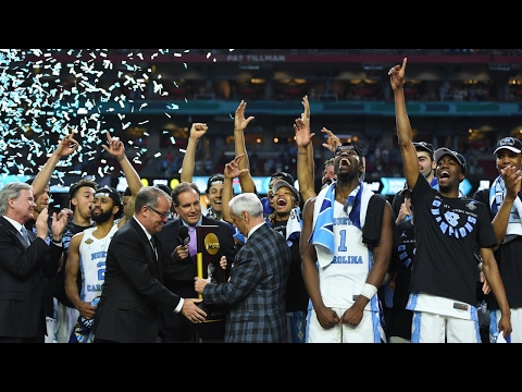 One Shining Moment | 2017 NCAA March Madness