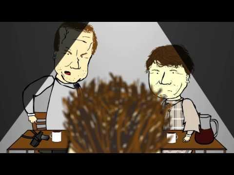 CSI: Manning (Starring Eli Manning & Peyton Manning) Super Bowl XLVI Commercial (2012)
