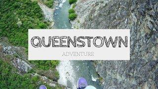 Adrenalinkick in Queenstown - Vlog #53