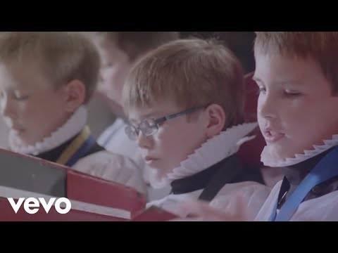 St Paul's Cathedral Choir, Andrew Carwood - Carol Of The Bells