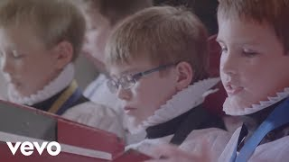 St Paul's Cathedral Choir, Andrew Carwood - Carol Of The Bells (Official Music Video)