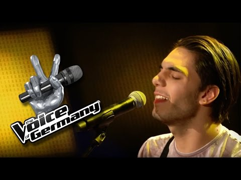 Spirits - The Strumbellas | Nico Laska Cover | The Voice Of Germany 2016 | Blind Audition