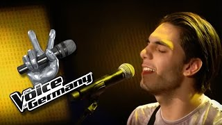 Spirits - The Strumbellas   Nico Laska Cover   The Voice of Germany 2016   Blind Audition