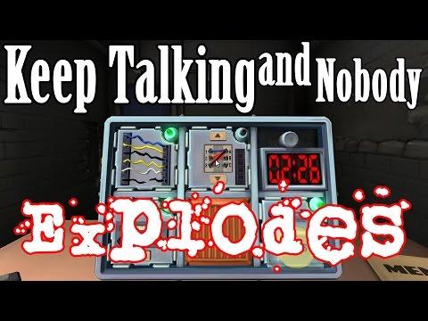 Keep Talking and Nobody Explodes! ft iSeanAugustine [Part 1]