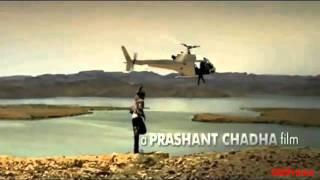 Aazaan   Official Trailer HD   Aazaan 2011  HD    Sachiin Joshi   Arya Babbar First Look Promo   YouTube