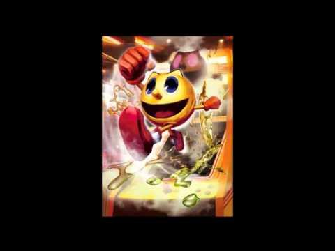 Street Fighter X Tekken Pac-Man Cross Assault Theme (Intermission Remix)