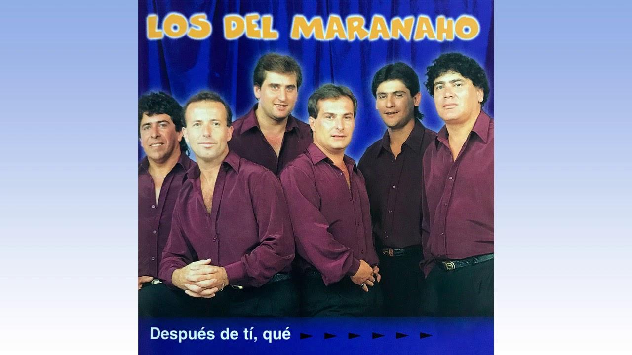 Los del Maranaho - Se que no podras │ Cd Despues de ti, que