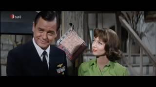 ☛☛ Eine kitzlige Sache [Film deutsch, USA 1963] ☚☚