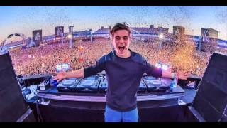 Afrojack & Martin Garrix vs Daft Punk - Turn Up The Harder Better Faster Stronger (UMF 2015)