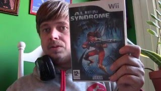 Sell or Keep / Alien Syndrome Wii [1]