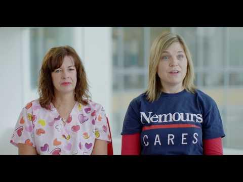Join Our Pediatric Cardiac Nursing Team At Nemours Cardiac Center, Wilmington DE