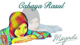 Gambar cover Lirik : Ayah (Cahaya Rasul 8) Mayada
