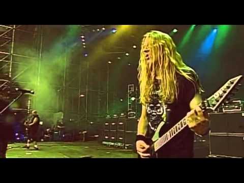 Metal Church Gods of Wrath [HD]2005 Live Wacken.
