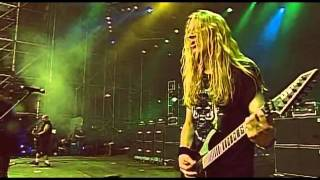 Metal Church Gods of Wrath [HD]2005 Live Wacken.