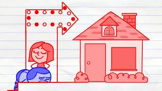 Gambar cover Pencilmate Needs A Bathroom!   Pencilmation Cartoons For Kids mp4
