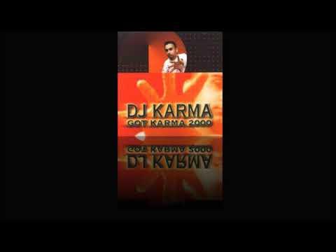 Dj Karma - Ankhein Khuli [Got Karma 2000]