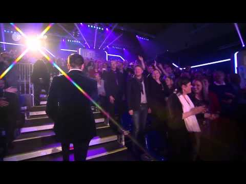 Justin Timberlake - Mirrors  Live at Wetten Dass 2013-02-23 (HD)