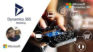 Dynamics 365 Marketing Module Life Cycle By Srinath Pega
