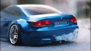 Smoke Exhaust | RC Drifting
