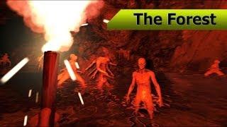 The Forest, мать его