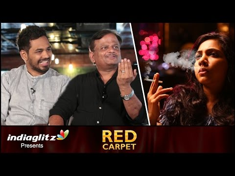 Madonna Sebastian texted me to meet in private : KV Anand Interview with Hip Hop Tamizha | Kavan