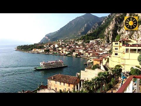 GARDASEE - Urlaub in einer der schönsten Naturregionen Europas am Gardasee - Lake Garda