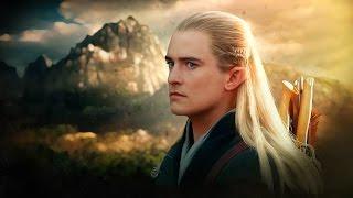 Legolas - Hero