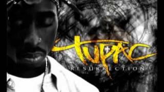 2 PAC - Tupac Amuru Shakur FeaT Remix Klash saudi Rapper -توباك - كلاش 2010