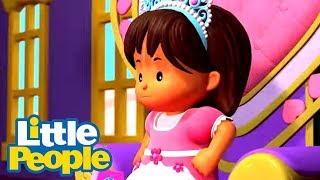 🔴LIVE 🔴 Little People Full Episodes Marathon 🌈 Fisher Price Little People | Cartoons for Kids