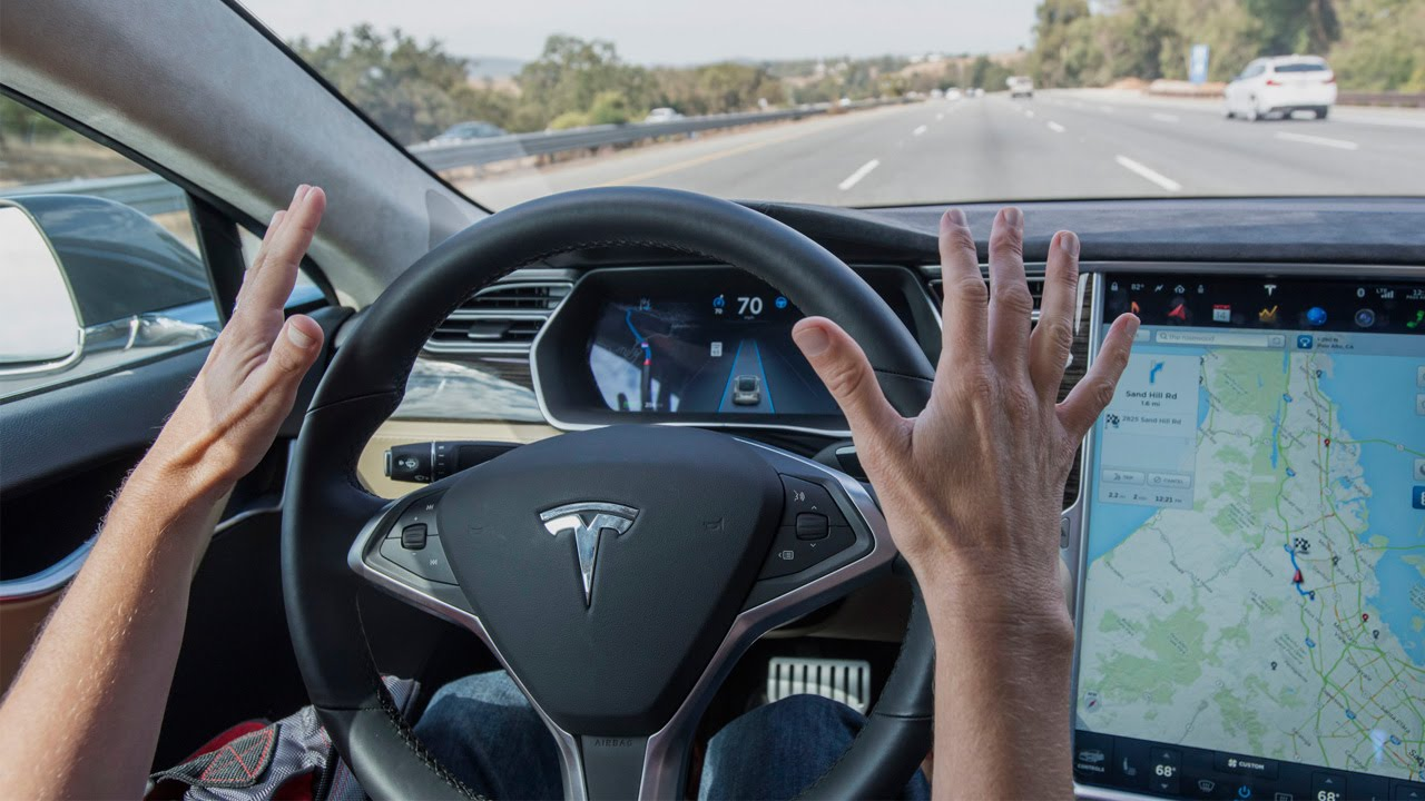 Driver: Autopilot Completely Destroyed My Tesla