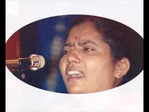 Vidushi Malini Rajurkar . Raga Parameshwari.