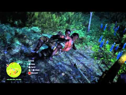 Far Cry® Primal - Dry Humping!