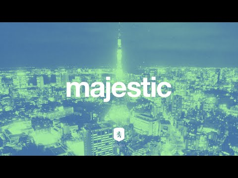 Jupe - Hurry (2.0) [Majestic Color]