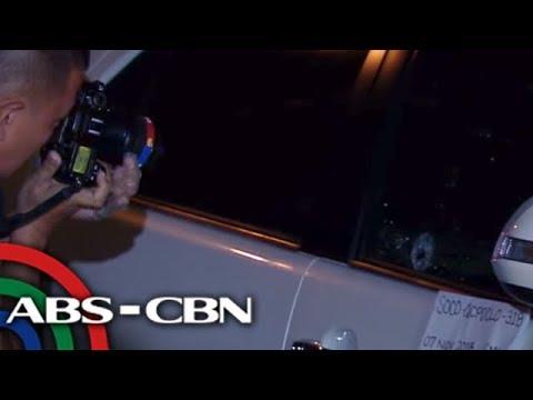 UKG: Pulis patay sa pamamaril sa Quezon City