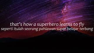 Download Video Superheroes - The Script lyrics (Terjemahan Indonesia) MP3 3GP MP4