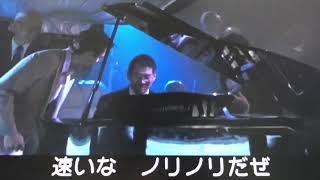 ブラックレイン(平成元年公開) リドリー・スコット監督 作詞 : レイ・...