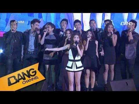 Bang Music Awards 2014 4/5