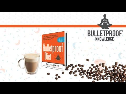 The Bulletproof Diet Quotes